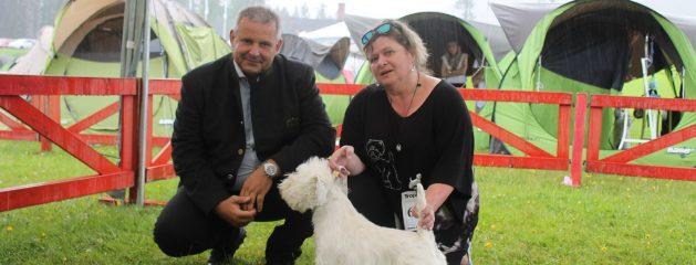 CACIB – 6th International Dog Show, Zakopane, Poland  –  28.07.2018